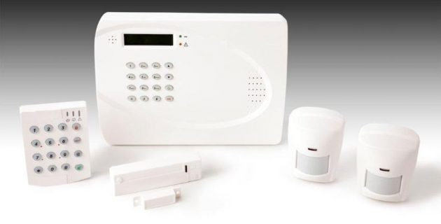 L'alarme sans fil : un système simple à installer par tous