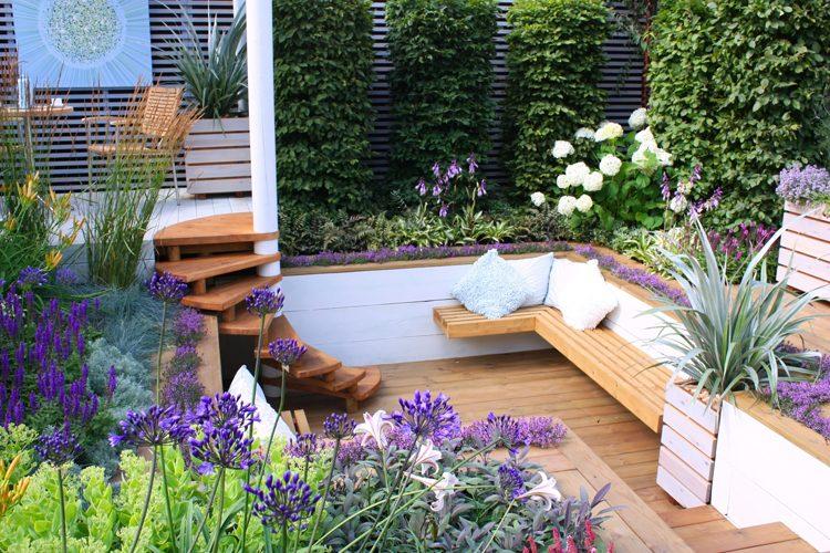 Quelles sont les qualités d'un architecte paysagiste ?