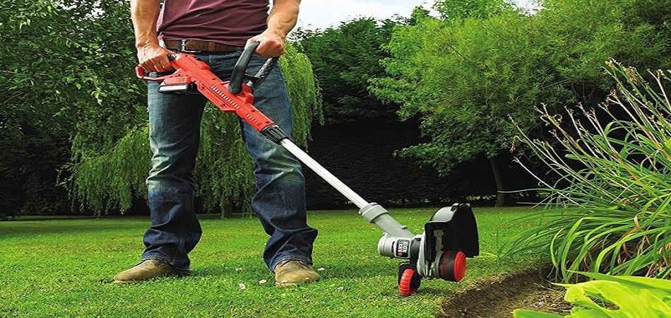La débroussailleuse indispensable aux jardiniers professionnels