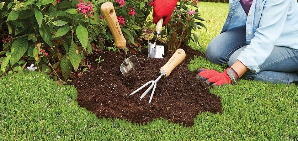 3 outils pour vous faciliter le jardinage