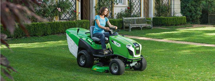 Quel tracteur tondeuse choisir ?