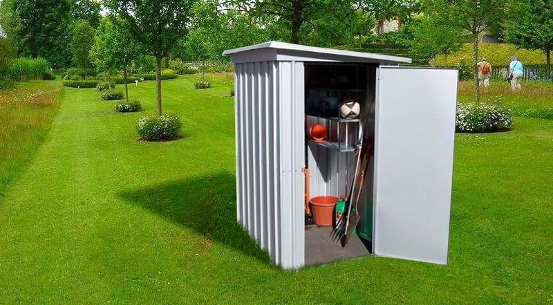 Quels usages pour un abri métallisé de 10 m² ?