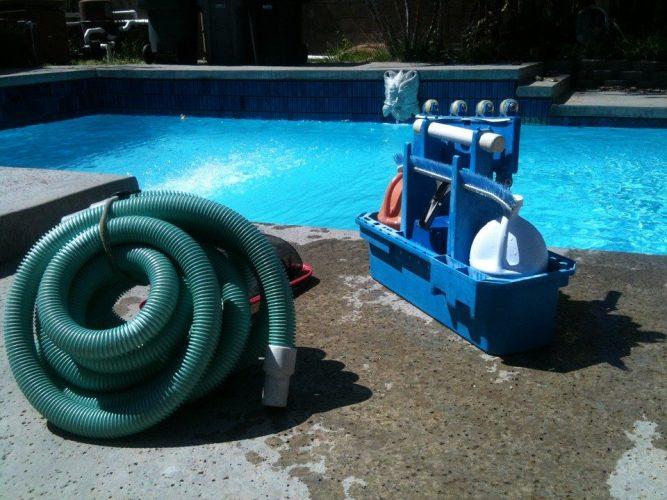 Eau verte : Comment traiter sa piscine