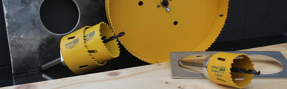 Quels travaux de bricolage faire avec une scie à cloche ?