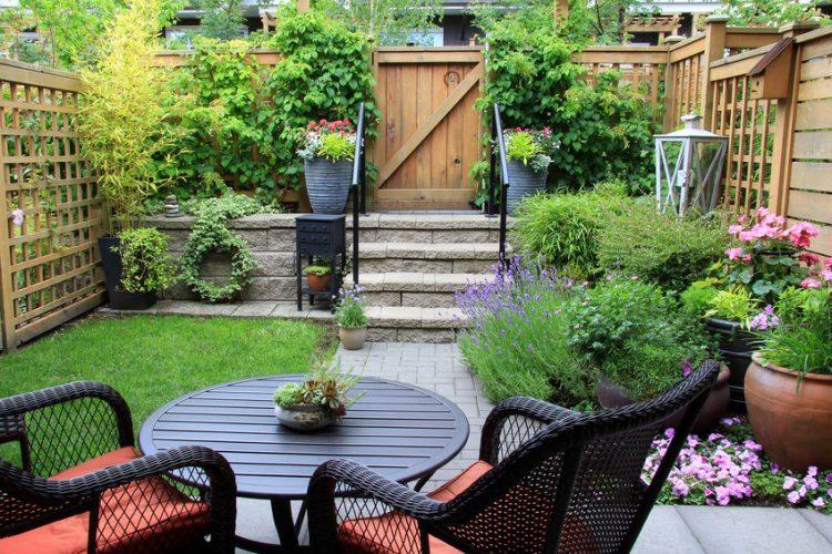 Comment embellir son jardin